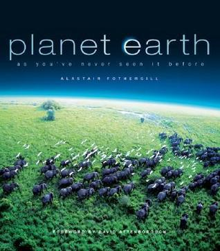 Planet Earth: As You've Never Seen It Before