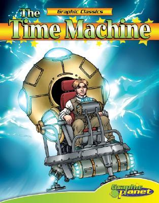 Time Machine (Graphic Classics)