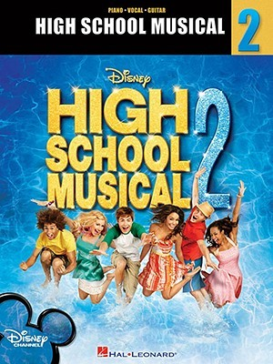 Ebook High School Musical 2 by Hal Leonard Publishing Company PDF!