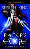 Razor's Edge (Horde Wars, #3)