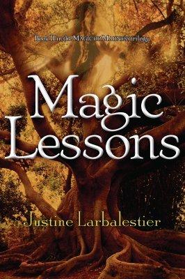 Magic Lessons (Magic or Madness, #2)