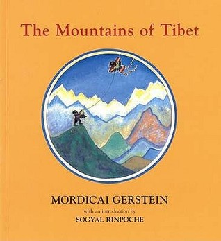 Ebook The Mountains Of Tibet by Mordicai Gerstein DOC!