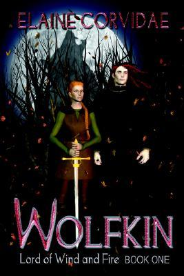 Wolfkin (Lord of Wind and Fire, #1)