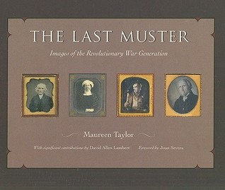 The Last Muster by Maureen Taylor