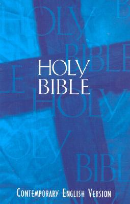 Holy Bible: CEV - Contemporary English Version