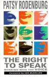 The Right to Spea...