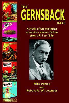 The Gernsback Days