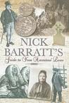 Nick Barratt's Guide To Your Ancestors' Lives