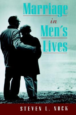 Marriage in Men's Lives