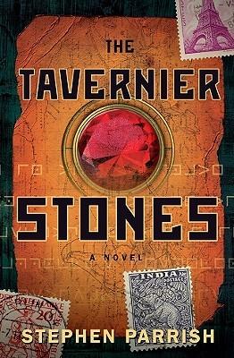 The Tavernier Stones by Stephen Parrish