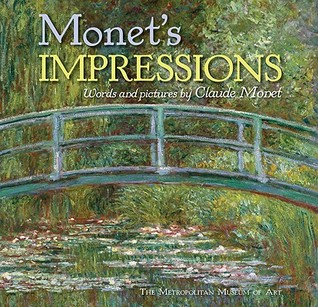monet-s-impressions