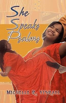 She Speaks Psalms