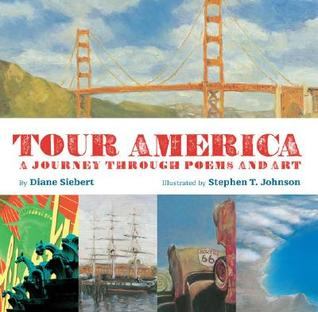 Tour America by Diane Siebert