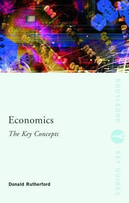 Economics by Donald Rutherford
