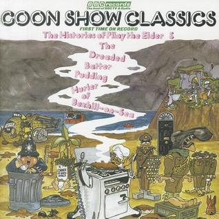 Goon Show Classics Volume 1