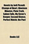 Novels by Jodi Picoult