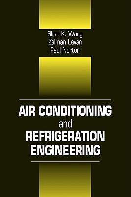 Air Conditioning and Refrigeration Engineering