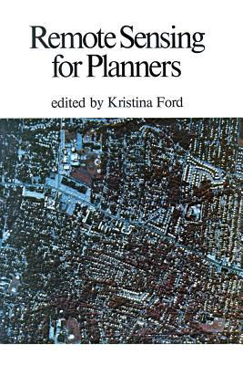 Remote Sensing For Planners