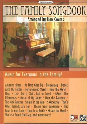 The Family Songbook: Revised Edition