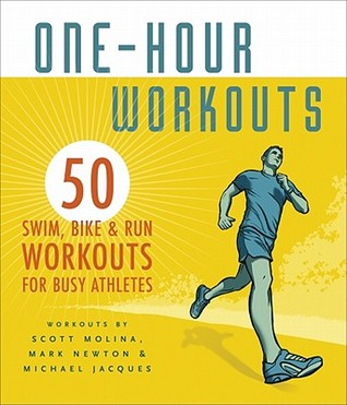 One-Hour Workouts: 50 Swim, Bike, and Run Workouts for Busy Athletes Audiolibros para descargar en torrent