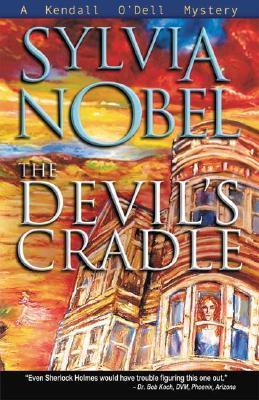 The Devil's Cradle (Kendall O'Dell #2)