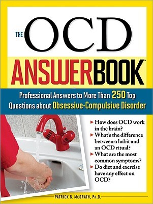 OCD Answer Book by Patrick B. McGrath