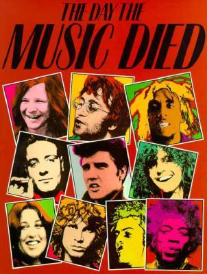 The Day the Music Died (Plexus): A Rock 'n Roll Tribute
