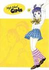 High School Girls Volume 5 (High School Girls)