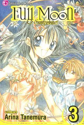 Full Moon O Sagashite, Vol. 3