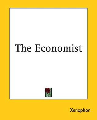 The Economist by Xenophon