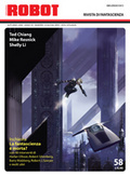 Robot rivista di fantascienza n. 58