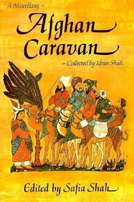 Afghan Caravan