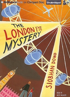 London Eye Mystery, The by Siobhan Dowd