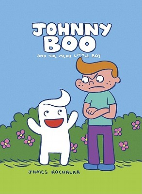 Johnny Boo: The Mean Little Boy