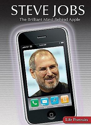 Steve Jobs by Anthony Imbimbo