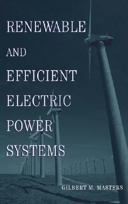 renewable and efficient electric power systems by gilbert m masters rh goodreads com introduction to electrical power systems solution manual schaum's electric power systems solution manual