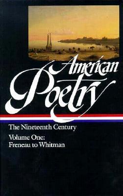 american-poetry-the-nineteenth-century-volume-1-freneau-to-whitman