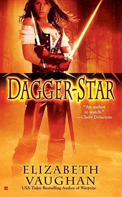 Dagger-Star by Elizabeth Vaughan