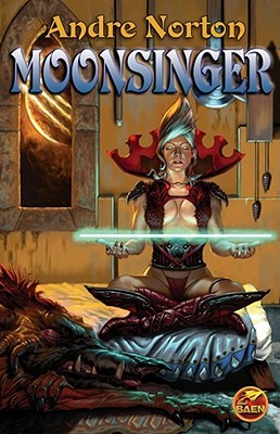 Moonsinger by Andre Norton