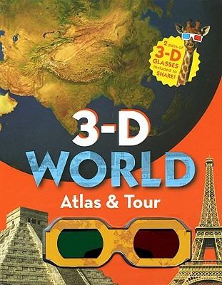 3-D Atlas & World Tour