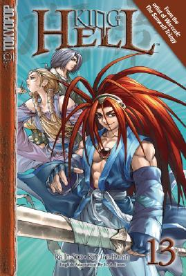 King of Hell, Volume 13 by Ra In-Soo