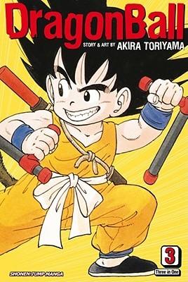 Dragon Ball, Vol. 3 (Dragon Ball VIZBIG Edition, #3)