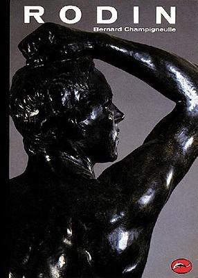 Rodin by Bernard Champigneulle