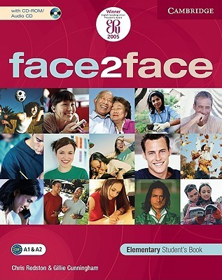 Face2face Elementary Student's Book [With CDROM]
