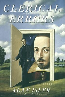 Clerical Errors: A Novel