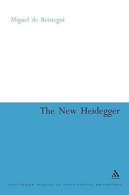 The New Heidegger