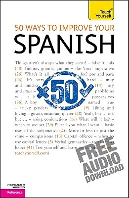 50 Ways to Improve Your Spanish