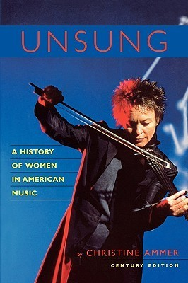 Unsung: A History of Women in American Music