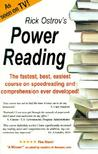 Power Reading: The Best, Fastest, Easiest, Most Effective Course on Speedreading and Comprehension Ever Developed: The Fastest, Best, Easiest Course on Speedreading and Comprehension Ever Developed!