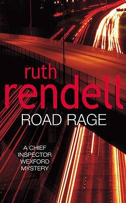 Image result for road rage ruth rendell
